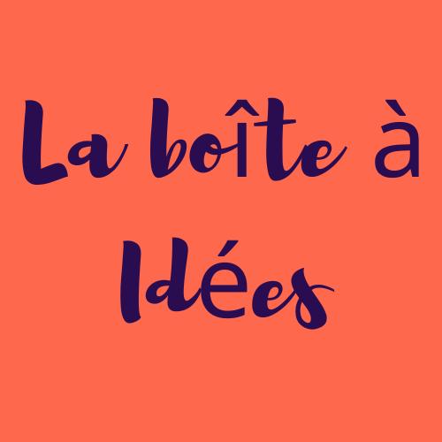 La boîte à Idées - Conseil couleurs  Home staging